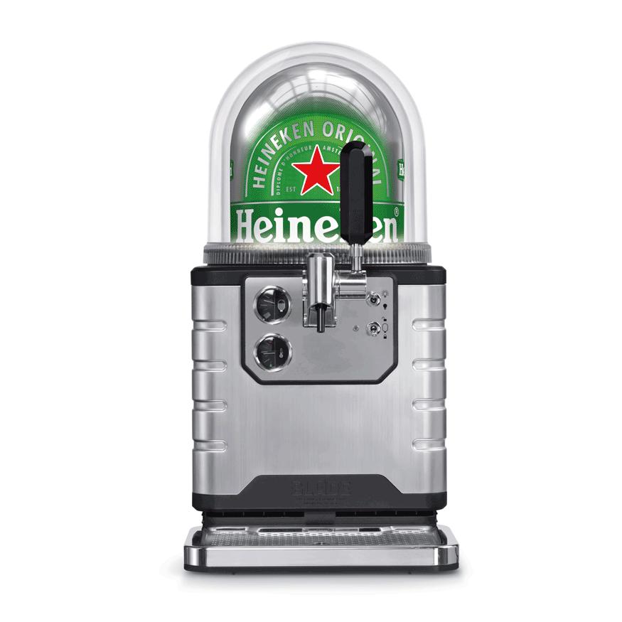 Heineken Professional Bundle