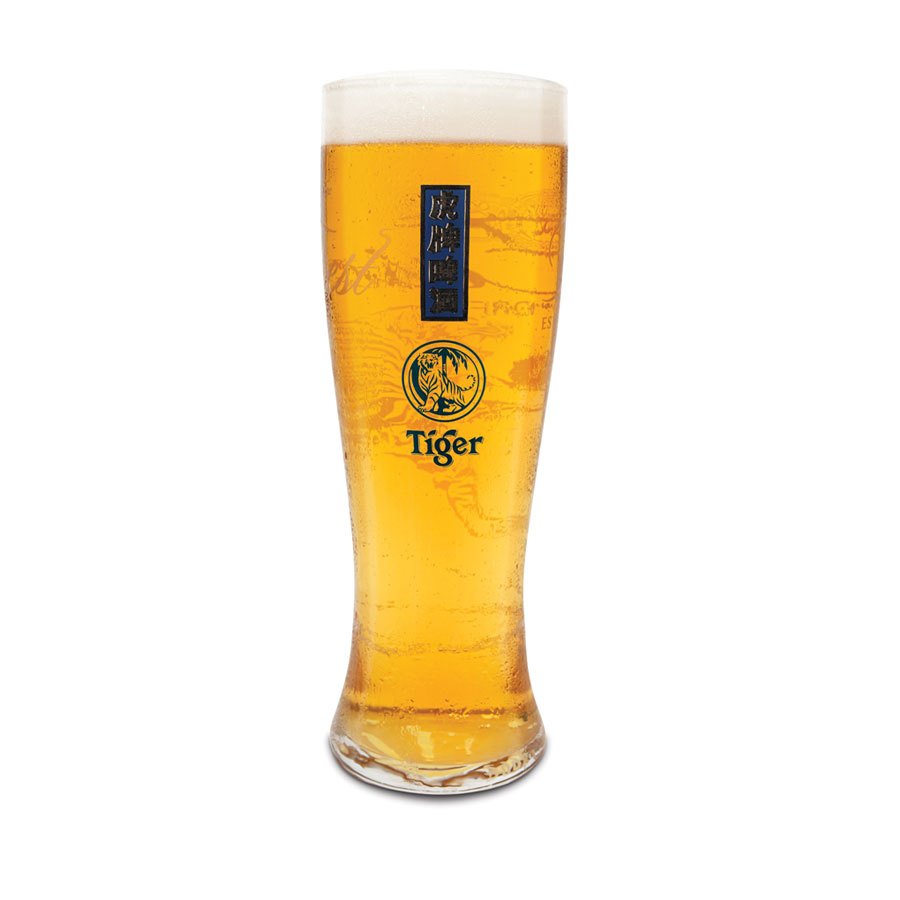Tiger 12 Pint Pack