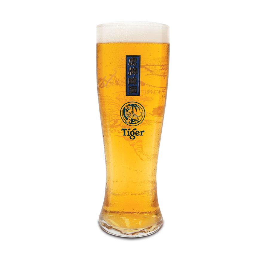 Tiger Professional Bundle