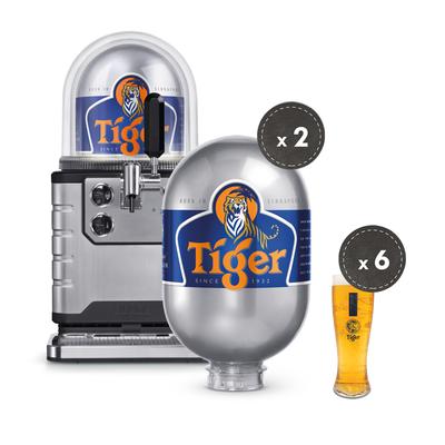 Tiger Starter Bundle