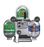 Heineken Mix Starter Bundle