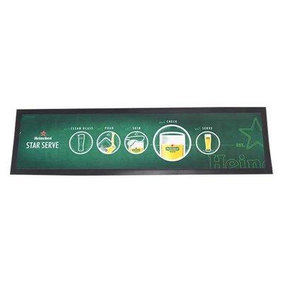 Heineken BAR RUNNER