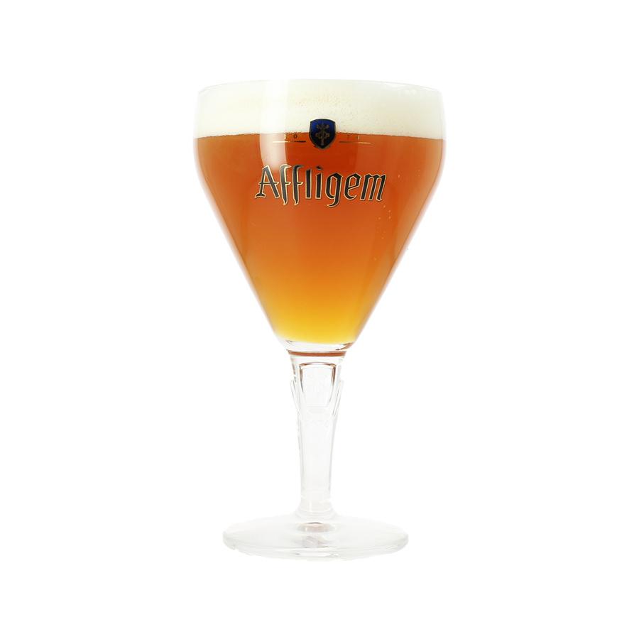Affligem Goblet half pint (Pack of 2)