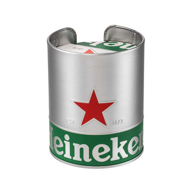 Heineken Heineken Coaster Holder