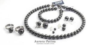 Wat zijn kristal parels?