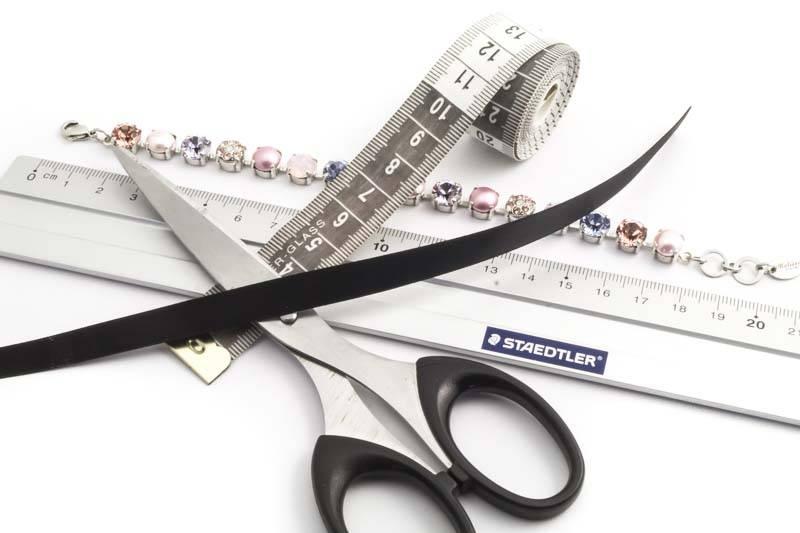 3 manieren om je armband maat te meten
