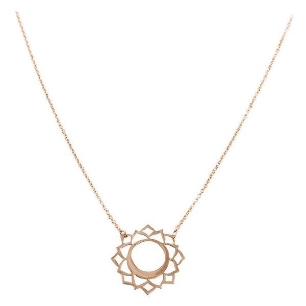Vishuddha Necklace