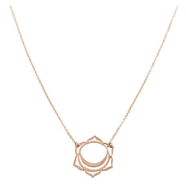 Svadisthana necklace
