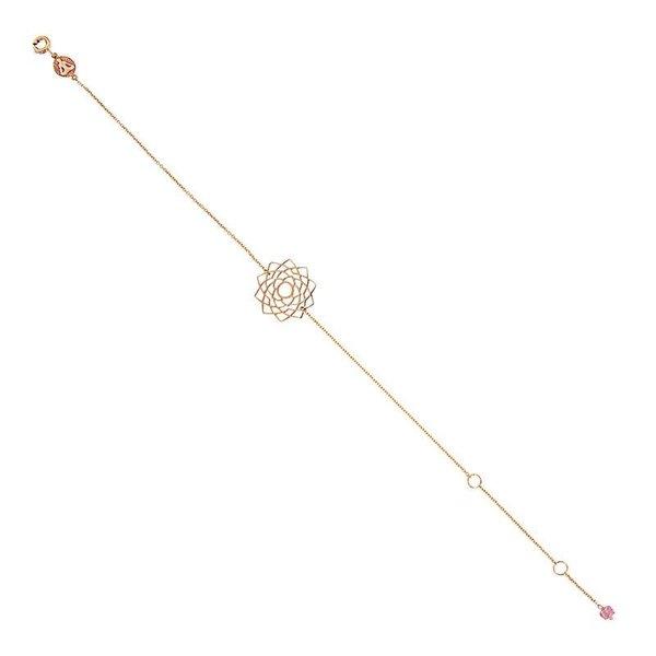 Chakra bracelet Sahasrara