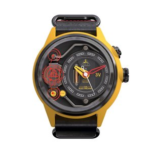 The Ammeter