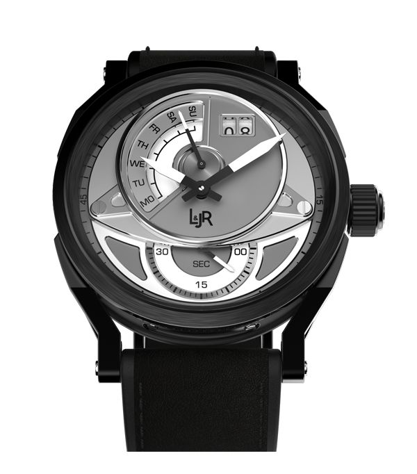 L&jR S1301 - Day & Date