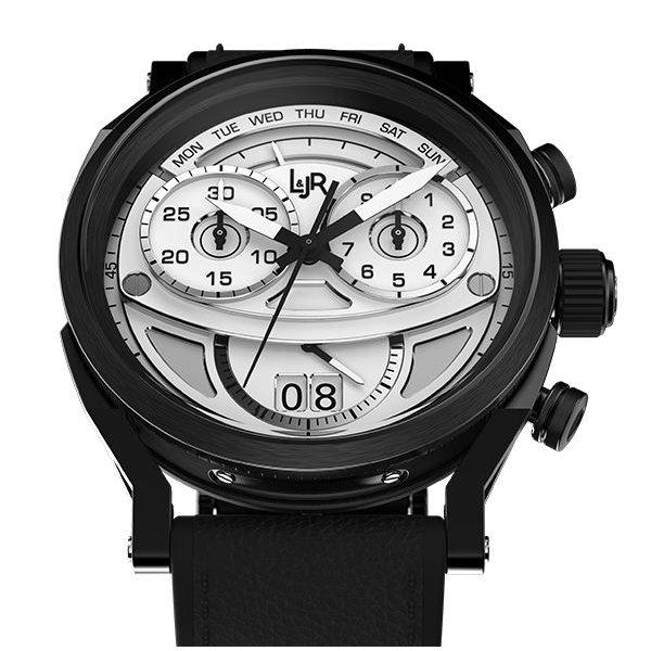S1501- Chronograph