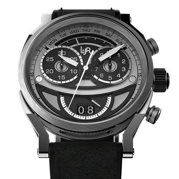 S1503- Chronograph