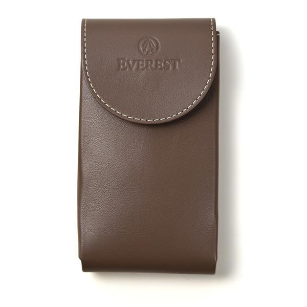Everest EVEREST WATCH POUCH- Taupe