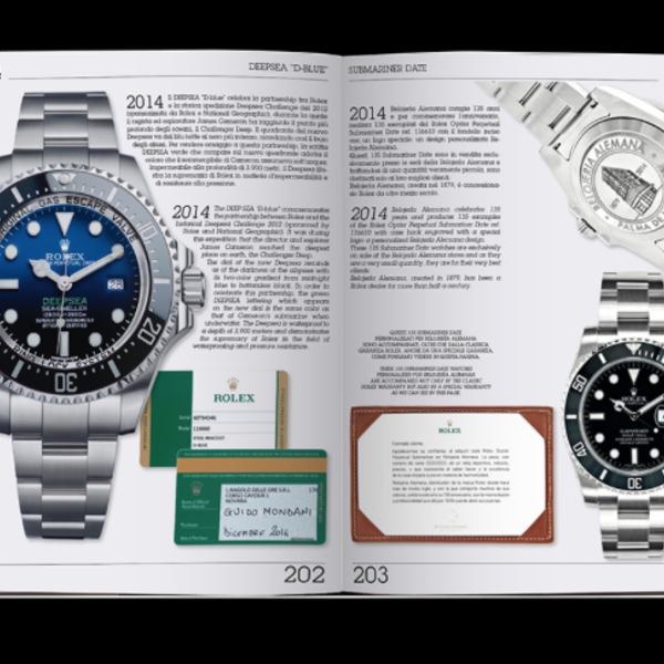 Rolex Encyclopedia III