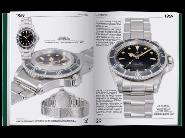 Mondanibooks Rolex Encyclopedia III