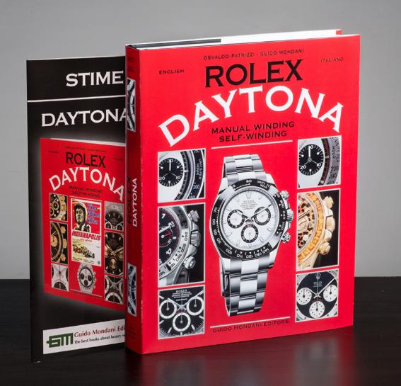 Mondanibooks Rolex Daytona Book