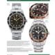 Mondanibooks Steel Rolex Acciaio