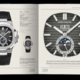 Mondanibooks Nautilus and Patek Philippe (3 books)
