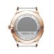 Tweed Co MARGOT - ROSE GOLD
