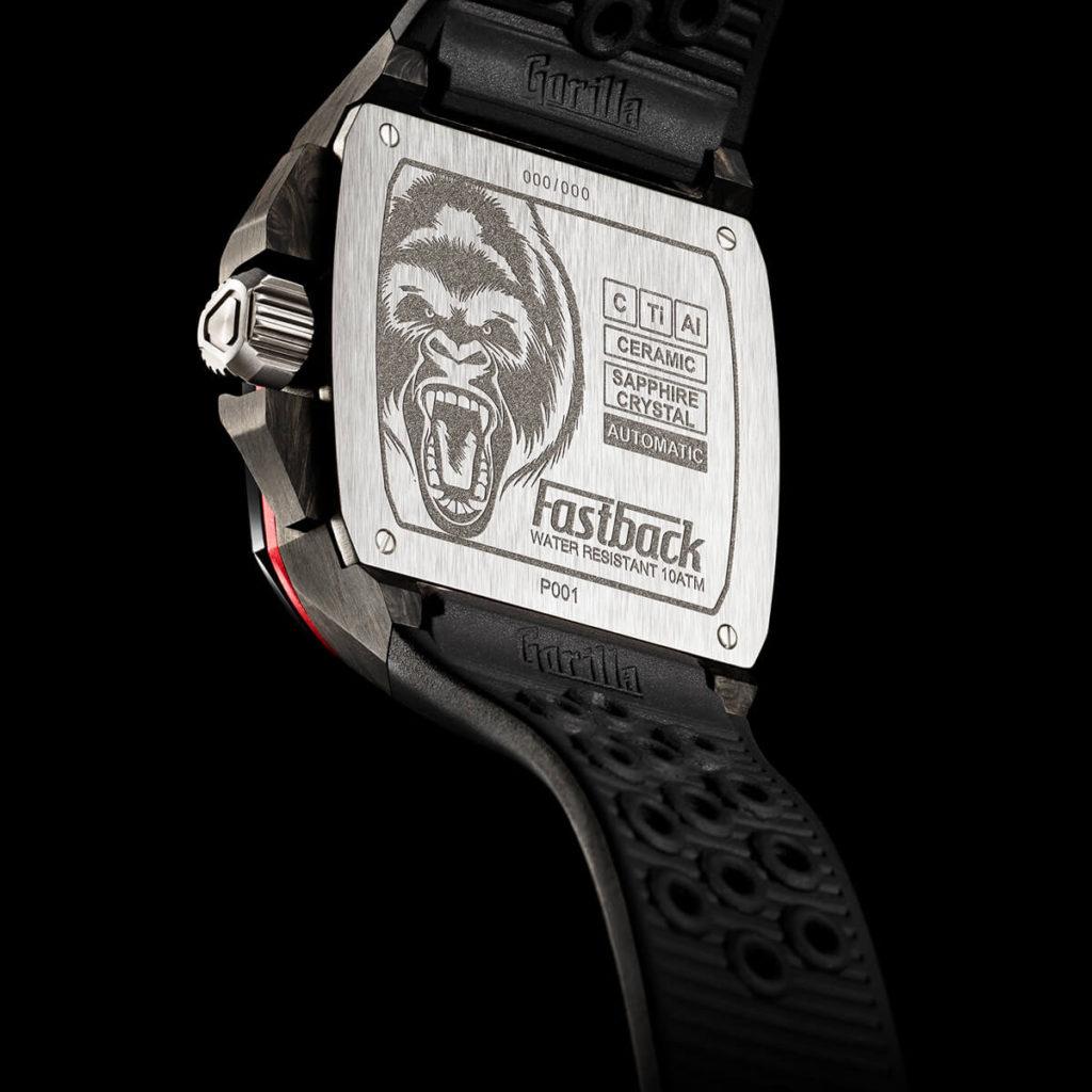 Gorillawatches ORIGINAL