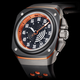 Gorillawatches BI-COLOR HUGGER ORANGE