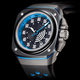 Gorillawatches BI-COLOR GALAXY BLUE