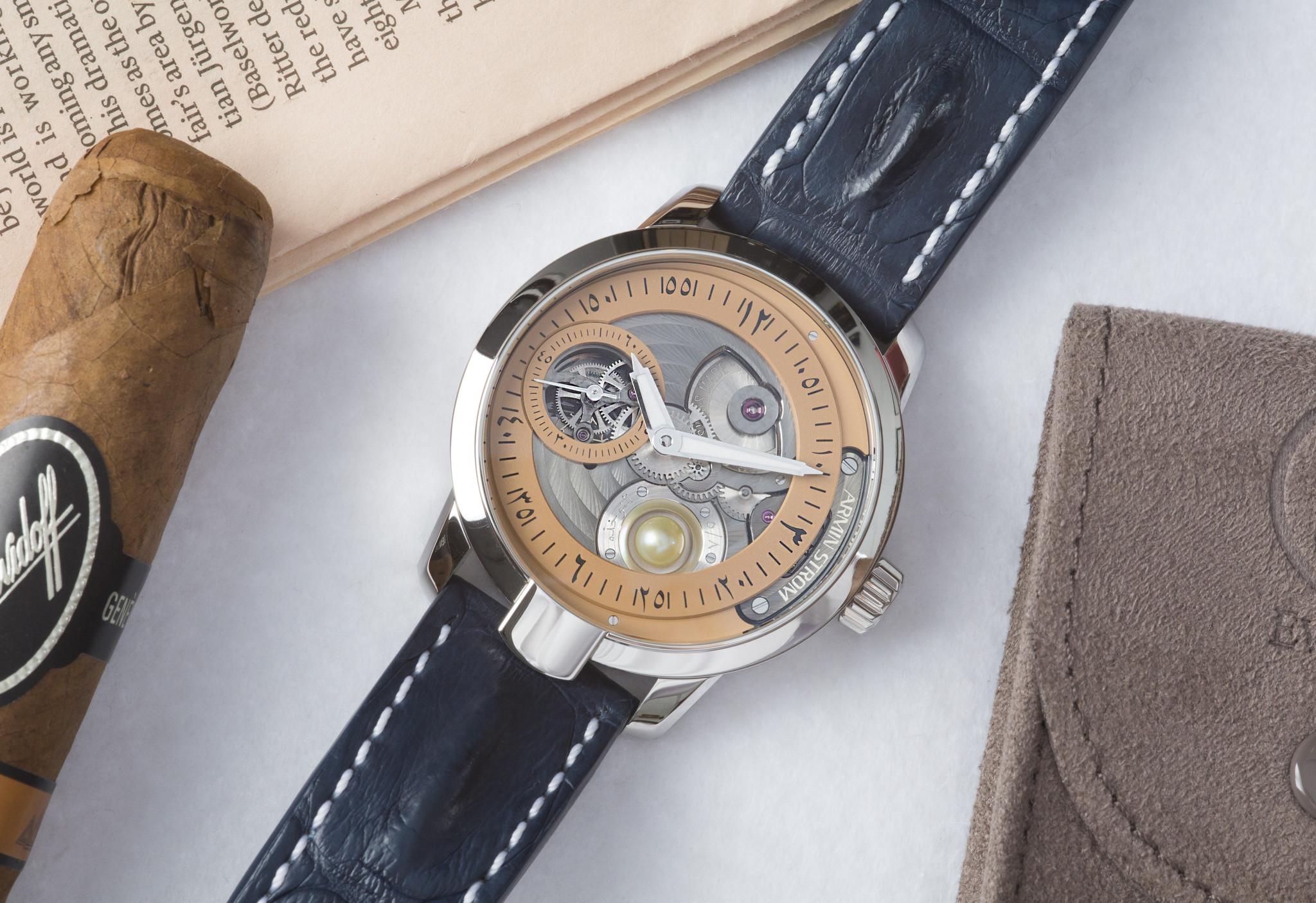 Luxury Swiss Watches