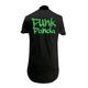 SEVENFRIDAY PUNK PANDA FROM ROCKETBYZ- Black