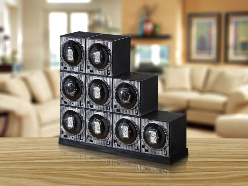 Boxy Power Extended Station -4winders