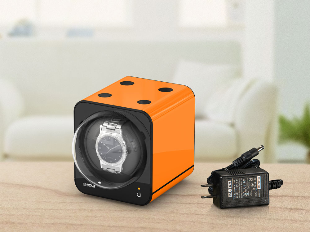 Boxy F BWS-F Orange