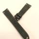 Momentum Vintage Strap British Suede Leather