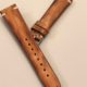 Momentum Vintage Strap Vachetta Brown Leather-20mm