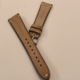 Momentum Vintage Strap Smooth Gainsboro Leather-20mm