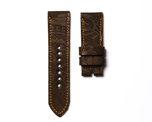 Tunx Maori Brown