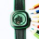 Tunx Neutron Green 28mm