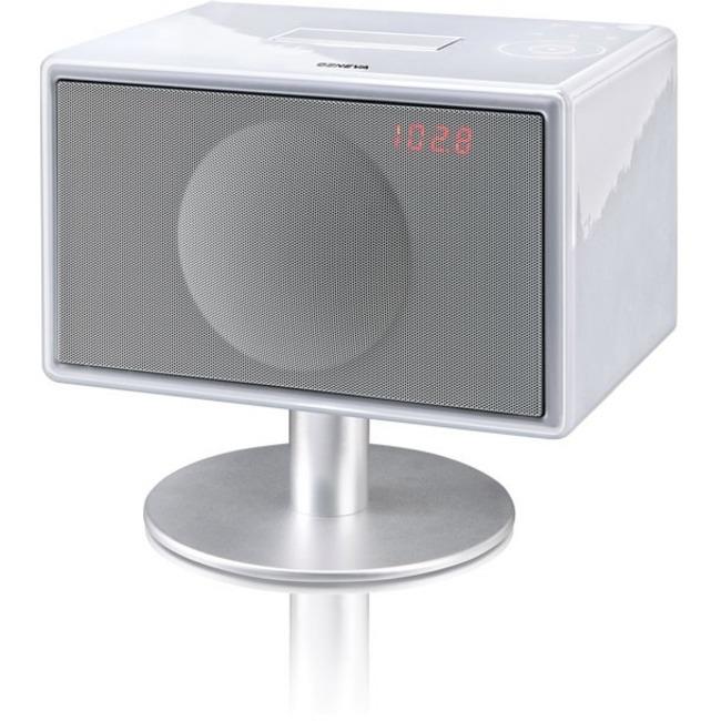 Geneva Lab Sound System Model S