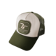 SEVENFRIDAY SEVENFRIDAY CAP, GREEN