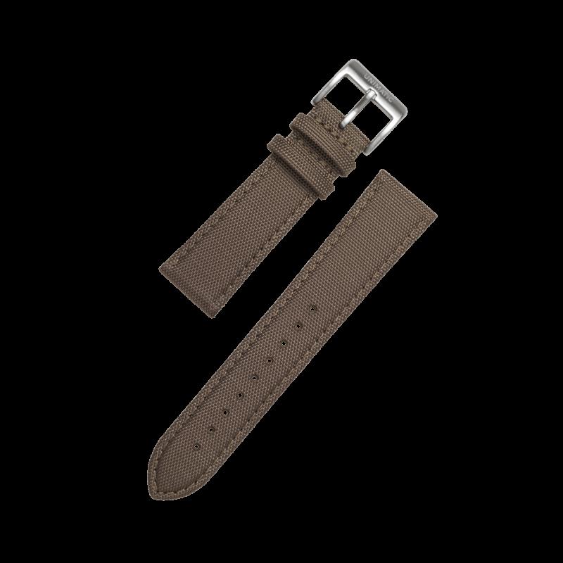 Unimatic BROWN CONDURA STEEL