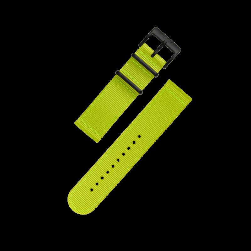 Unimatic Yellow Nylon DLC