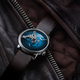 mbandf LM101 MB&F x H.MOSER Funky Blue- Join Waitlist