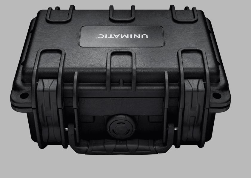 Unimatic U1-FN Edition of 300