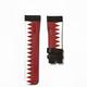 SEVENFRIDAY Bab Al Bahrain edition leather strap