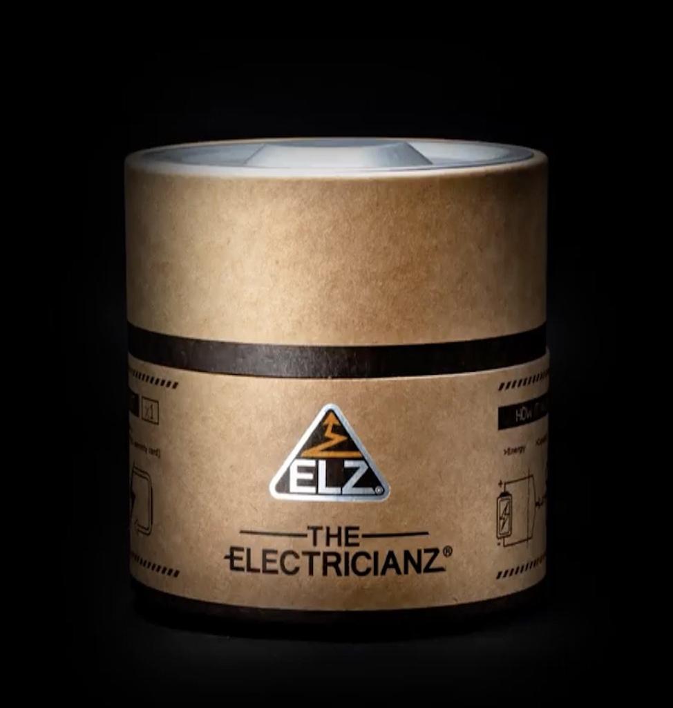 the-electricianz THE SOPRANO Z
