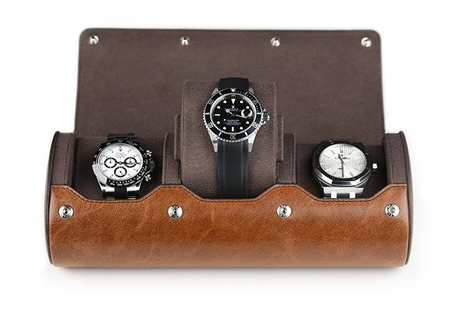 Everest LIMITED EDITION WATCH ROLL (3)