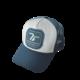 SEVENFRIDAY SEVENFRIDAY CAP, BABY BLUE