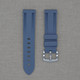 Tempomat 22mm Rubber Strap