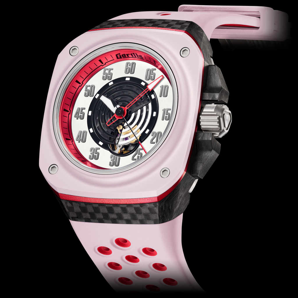 Gorillawatches TRUFFELHUNTER Limited Edition of 500 pieces