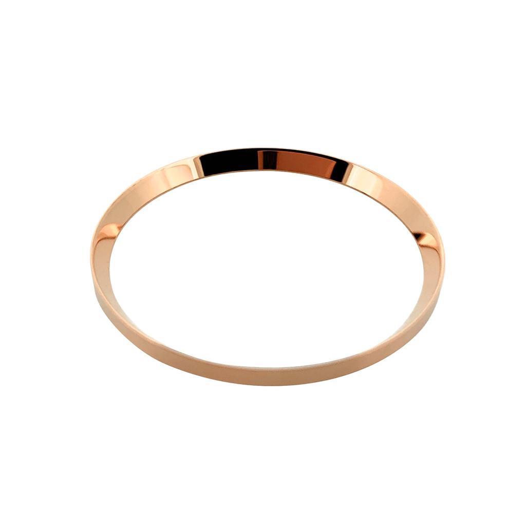 DLW C.R. - SKX007 - Polished Rose Gold<br /> <br /> C.R. - SKX007 - Polished Rose Gold<br /> <br /> C.R. - SKX007 - Polished Rose Gold