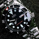 DLW Sapphire Double Dome - Seiko SKX007 Clear